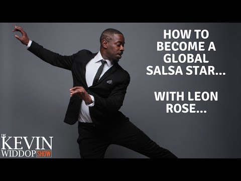 How to become a global salsa star, with Leon Rose