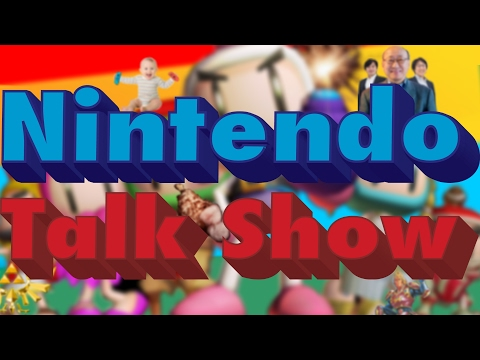 Nintendo Talk Show #84
