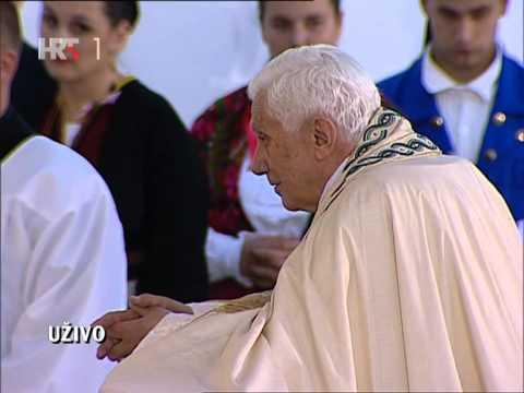 Benedikt XVI. odstupio – novi će papa biti izabran prije Uskrsa