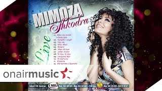 12 Mimoza Shkodra -  Nese Me Zemer&Dada Sale 2o13