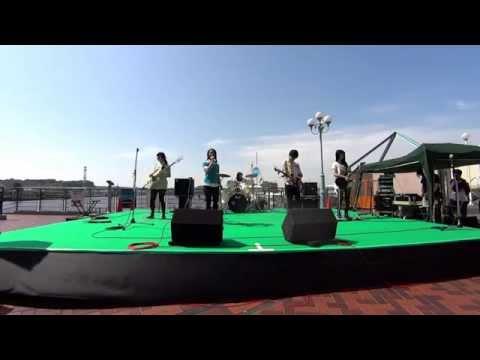「ヒカリへ(Cover)」−関東学院六浦中学校・高等学校 軽音楽部