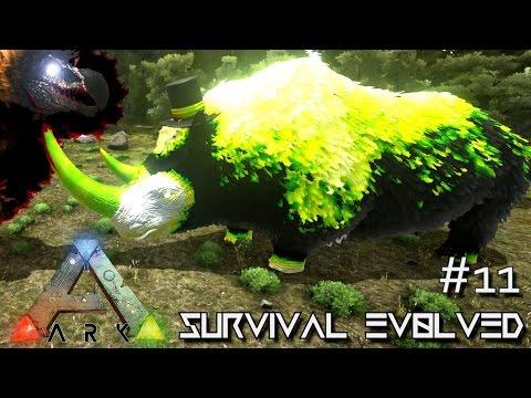 ARK: ANNUNAKI GENESIS MOD - KILLING ALL WARDEN BOSSES CRAZY !!! S2E11 (Gameplay POOPING EVOLVED)