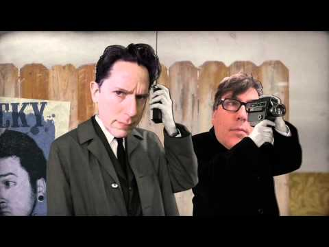 Icky - They Might Be Giants (Official Video)
