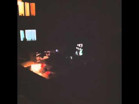 Sar beni başkasına yasakla (Gökhan Türkmen) Amatör 16 saniyelik video çekimi MUTLAKA DİNLEE !!!