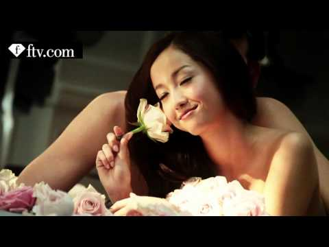 Erika Sawajiri Naked. See Through Lace Dress.