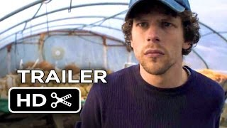 Nonton Night Moves Official Trailer  1  2014    Jesse Eisenberg  Dakota Fanning Drama Hd Film Subtitle Indonesia Streaming Movie Download