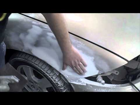 car repair - http://CollisionBlast.com - - This is a 53 min car ding dent repair DIY auto repair tutorial. I have used several of my videos from the past to make this one...