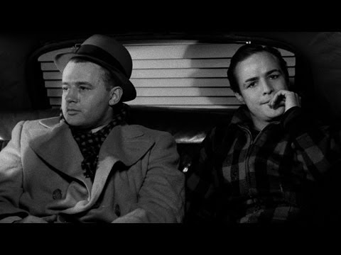 On The Waterfront - Aspect Ratio Visual Essay
