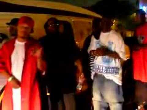 Mr Lucci, Mr Pookie & Stoney Crook Street Drop