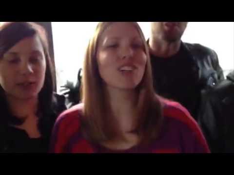 Video SPECIALE Edicola Fiore canta Figlio di Troica