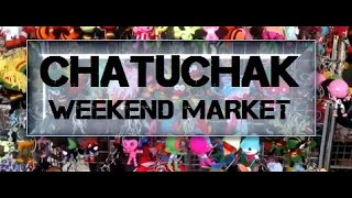 Bangkok Living&Travel - Even More Chatuchak Weekend Market