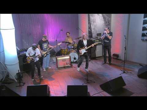 Blues Etílico no Metrópolis (10/09/2015)