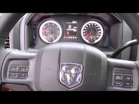 2014 Dodge Ram 1500 Tradesman in West Branch, MI 48661