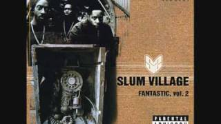Fall In Love Slum Village