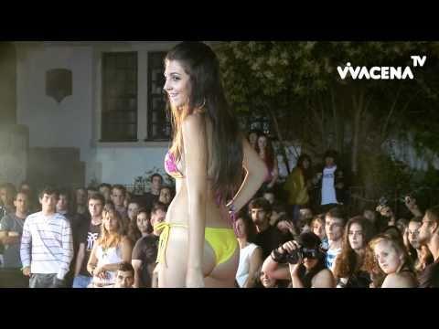 1ª Eliminatória Miss Viana 2010
