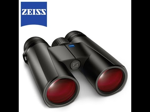 Zeiss Conquest HD 10×42 Binoculars Review and Comparison