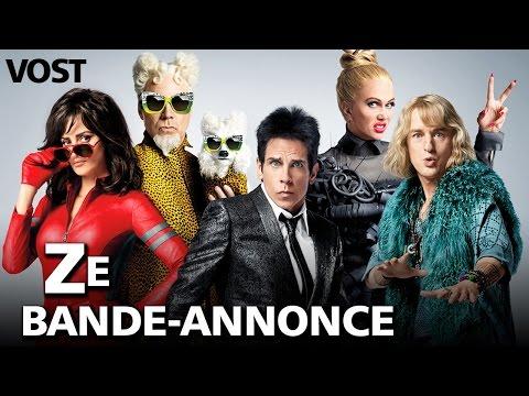 Zoolander 2 - Bande annonce 2 (VOST)