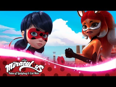 MIRACULOUS | 🐞 SYREN 🐞 | Tales Of Ladybug And Cat Noir