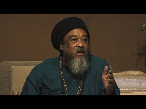 Mooji Video: This Exercise Exorcises Fear