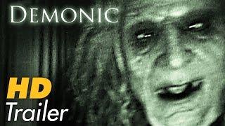 DEMONIC - HORROR Trailer (Deutsch I German) HD