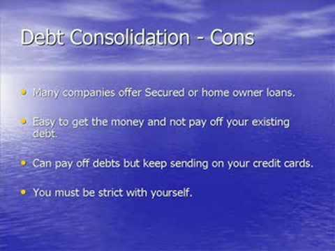 0 Debt Consolidation Loans   What You Need To Know.