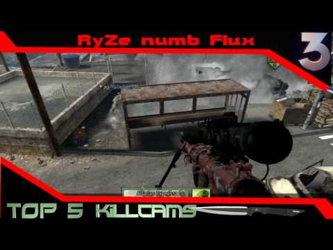 AA12 SLEDGEHAMMER - This is my Last episode of Call of Duty Killcams i just want to end this episode before i upload the clan montage so the next video you will see is a Clantag...