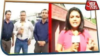 Article 370 हटने के बाद कैसा है जम्मू-कश्मीर में माहौल? देखें Ground Report Sweta Singh के साथ