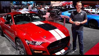 Video Is the 2020 Ford Shelby GT500 WORTH the PRICE? MP3, 3GP, MP4, WEBM, AVI, FLV Juni 2019