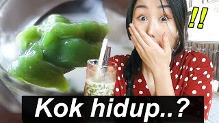 Video Es cendol pertama! Shock+Geli+Enak=Bingung mantap! MP3, 3GP, MP4, WEBM, AVI, FLV Juni 2019