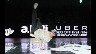 Video Vicious Victor vs Alkolil [Semi-Final] // Bboy World // Silverback Open 2017 MP3, 3GP, MP4, WEBM, AVI, FLV Desember 2017
