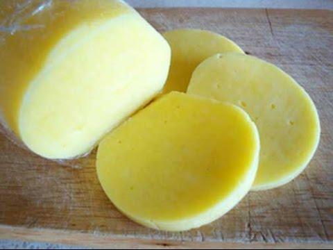 Домашнего сыра из домашнего творога