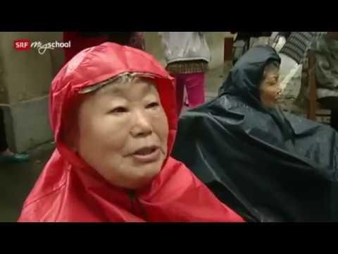 Chinas Milliardäre - Luxus & Protz neben Armut & Elend  ...