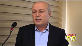 İSMAİL YAVUZ, ''ÖĞRETMENLER RESEN ATAMA İLE MAĞDUR EDİLDİ''