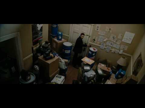 =Eagle Eye= Trailer 2/2 HD! (1080p)