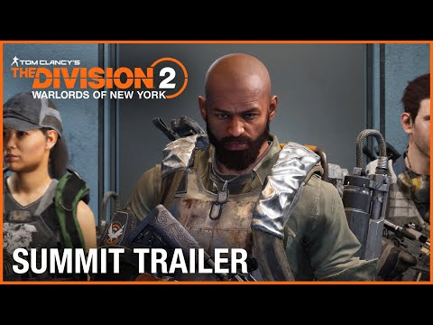 Tom Clancy's The Division 2: The Summit Preview Trailer | Ubisoft Forward 2020 | Ubisoft [NA]