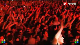 David Guetta En Vivo Creamfields Buenos Aires(part 1-9) 12 nov 2011