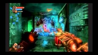Video From Shock to Awe: System Shock, Bioshock, and Infinite MP3, 3GP, MP4, WEBM, AVI, FLV Juni 2019