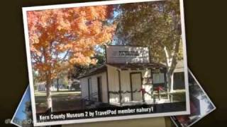 Bakersfield (CA) United States  city photos : Kern County Museum - Bakersfield, California, United States