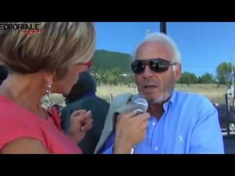 Intervista a Federico Fiorenza, ex Dir. Artistico TSA