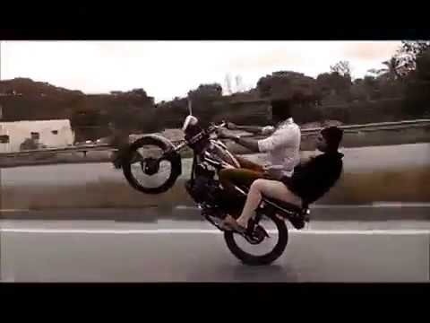 Video Yamaha Bike stunts | Amazing Bike stunts 2017 | talent dunia.in download in MP3, 3GP, MP4, WEBM, AVI, FLV January 2017