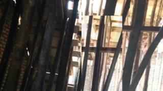 Desain gambar ruko 2 lantai cor atas