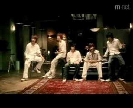 DBSK – My Little Princess [super HQ!!]