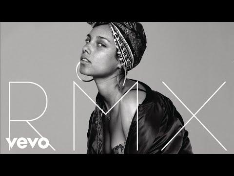Alicia Keys - In Common (Xpect Remix) (Audio)