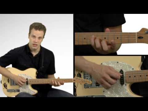 Dominant 7th Guitar Chords