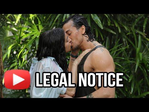 Tiger Shroff & Shraddha Kapoor Baaghi In Legal Tro