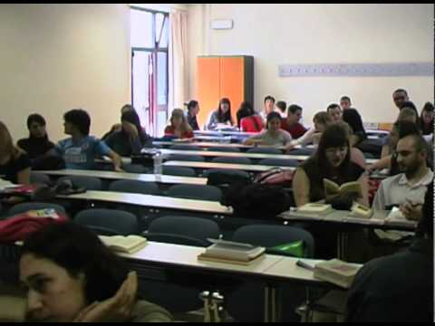 video Università degli Studi di ROMA