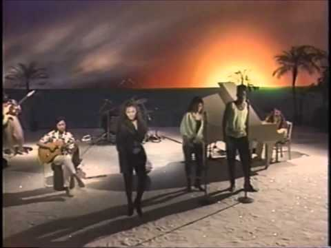 カシオペア CASIOPEA with 杏里「HEAVEN BEACH」