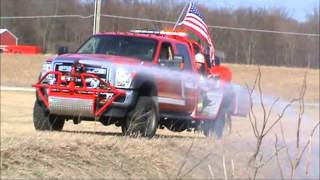 1st Attack Engineering's Fire Truck Features from 2013 Promotional DVD