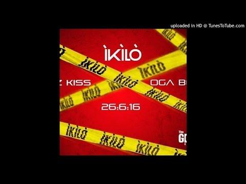 Mz-Kiss Ft iLLbliss –Ikilo (Warning)