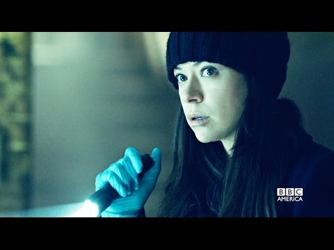 ORPHAN BLACK Season 1 Recap - Catch-Up Before Season 2 Premiere Sat Apr 19 BBC AMERICA